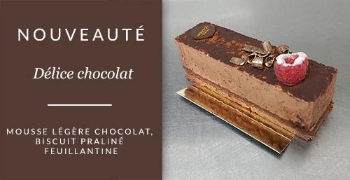 D�lice chocolat